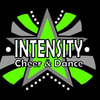 INTENSITY CHEER AND DANCE